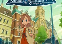 Hack Layton Mystery Journey Cheat | Fate - Gr Unlimited
