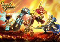 Hack League of Angels Fire Raiders Cheat | Diamonds - Vip Unlimited