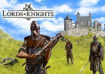 Hack Lords and Knights Cheat | Gold Coins - Gems Unlimited