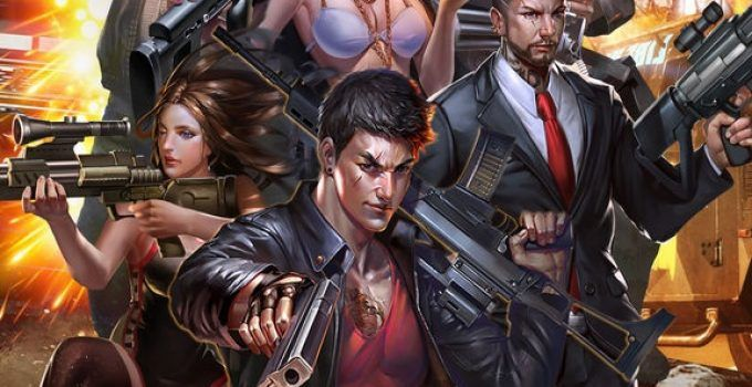 Hack Mafia City Rise of Underworld Cheat | Cash - Weapons Unlimited