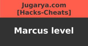 hack marcus level cheat chocobongos