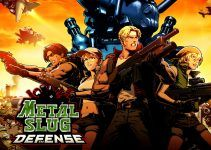 Hack Metal slug defense Cheat | Medals - Money Unlimited