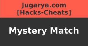 hack mystery match cheat coins