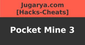hack pocket mine 3 cheat rubies energy