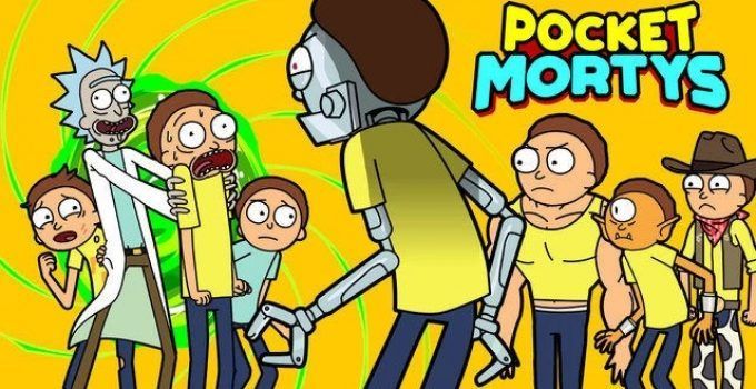 Hack Rick and Morty Pocket Mortys Cheat | Coupons Unlimited