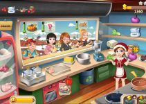 Hack Rising Super Chef 2 Cheat | Coins - Diamonds Unlimited