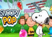 Hack Snoopy Pop Cheat | Lives - Coins Unlimited