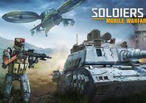 Hack Soldiers Inc Mobile Warfare Cheat | Diamonds Unlimited