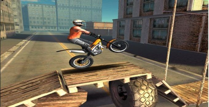 Hack Trial Xtreme 4 Cheat | Coins - Levels Unlimited