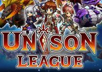 Hack Unison League Cheat | Gems - Gold Unlimited