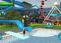 Hack Water Slide Downhill Rush Cheat | Diamonds - Coins Unlimited