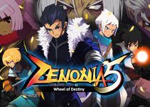 Hack Zenonia 5 Cheat | Zen - Gold Unlimited