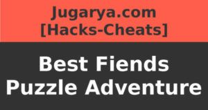 hack best fiends puzzle adventure cheat gold more