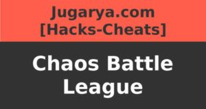 hack chaos battle league cheat coins crystals