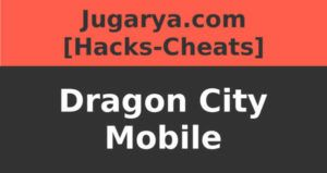 hack dragon city mobile cheat gems points