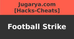 hack football strike cheat coins gold spins