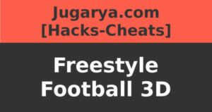 hack freestyle football 3d cheat cash coins