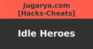 hack idle heroes cheat gems gold coins