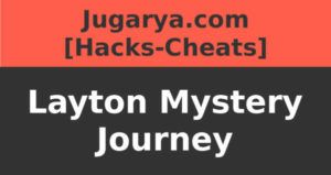 hack layton mystery journey cheat fate gr