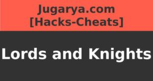 hack lords and knights cheat gold coins gems