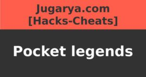 hack pocket legends cheat platinum gold