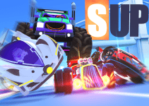 Hack SUP Multiplayer Racing Cheat | Diamonds - Gold Unlimited