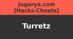 hack turretz cheat coins upgrades