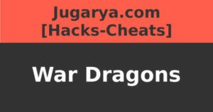 hack war dragons cheat gold rubies