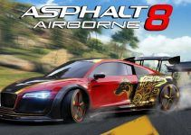 Hack Asphalt 8 Airborne Cheat | Credits - Stars Unlimited