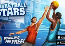 Hack Basketball Stars Cheat | Money - Gold Unlimited
