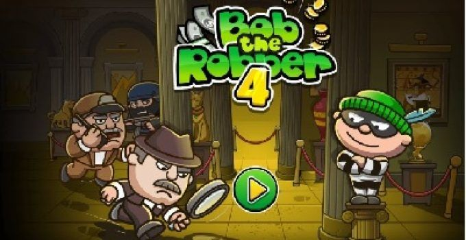 Hack Bob The Robber 4 Cheat | Cash Unlimited
