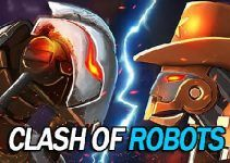 Hack Clash Of Robots Cheat | Rubies - Gold Unlimited