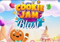 Hack Cookie Jam Blast Cheat | Coins -  Unlimited
