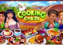 Hack Cooking Craze Cheat | Coins - Spoons Unlimited