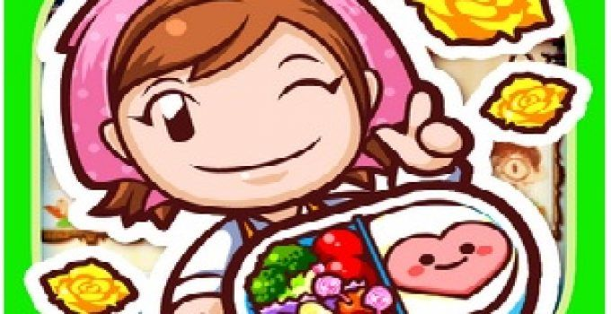 Hack COOKING MAMA Lets Cook Cheat | Recipe Pack - Items Unlimited