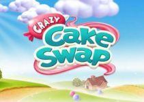 Hack Crazy Cake Swap Cheat | Lives - Gold Unlimited