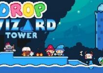 Hack Drop Wizard Tower Cheat | Coins - Gems Unlimited
