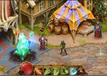 Hack Guild of Heroes Cheat | Diamonds - Golden Cards Unlimited