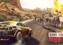 Hack Guns Cars and Zombies Cheat | Coins - Gold Unlimited