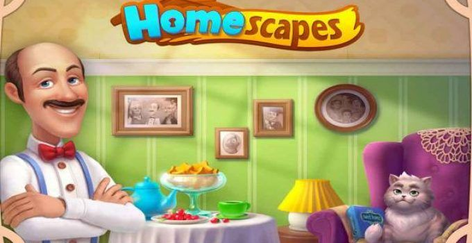 Hack Homescapes Cheat | Coins Unlimited