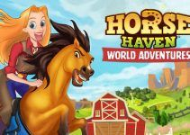 Hack Horse Haven World Adventures Cheat | Diamonds - Coins Unlimited