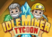 Hack Idle Miner Tycoon Cheat | Super Cash Unlimited