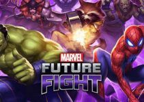Hack MARVEL Future Fight Cheat | Biometrics - Crystals Unlimited