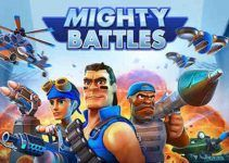 Hack Mighty Battles Cheat | Gold - Bundles Unlimited