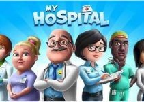Hack My Hospital Build and Manage Cheat | Hearts - Coins Unlimited