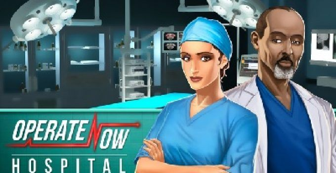 Hack Operate Now Hospital Cheat | Golden Hearts Unlimited