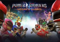 Hack Power Rangers Legacy Wars Cheat | Power Crystals - Power Coins Unlimited