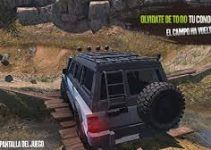 Hack Revolution Offroad Cheat | Money - Gold Unlimited
