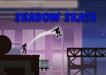 Hack Shadow Skate Cheat | Coins - Energy Unlimited