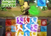 Hack Shrek Sugar Fever Cheat | Coins - Gems Unlimited